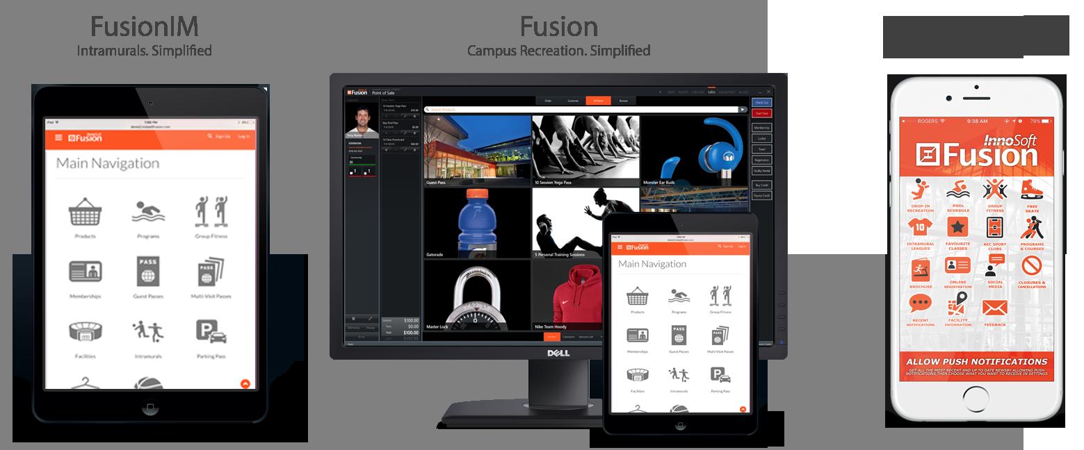 App platforms include desktop, tablet and mobile.