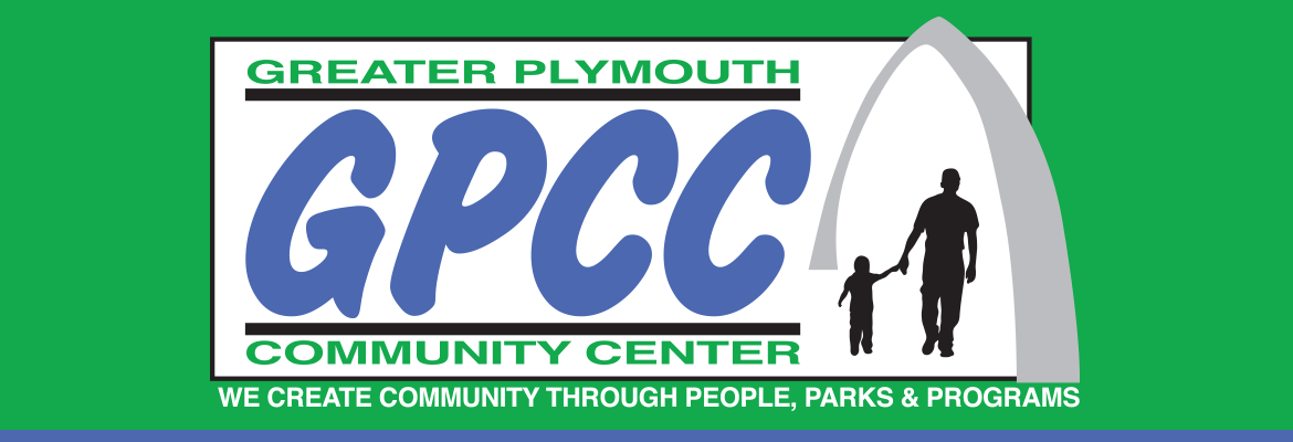 Greater Plymouth Community Center Webapp