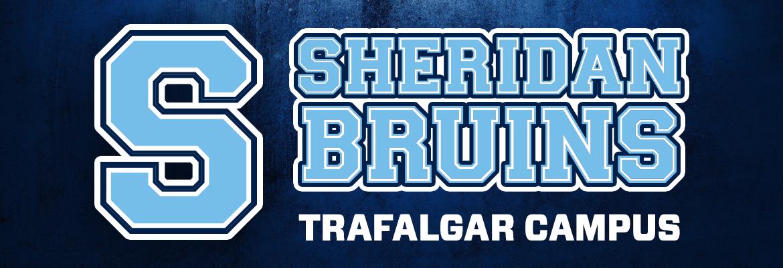 Sheridan College - Trafalgar Webapp