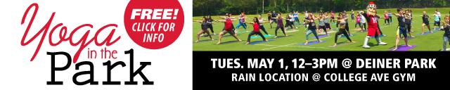Rutgers University Advertisement