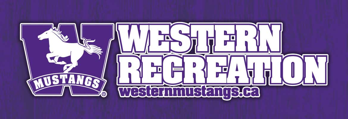 Western University Recreation | Group Fitness Schedule