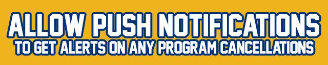 Ryerson University Advertisement